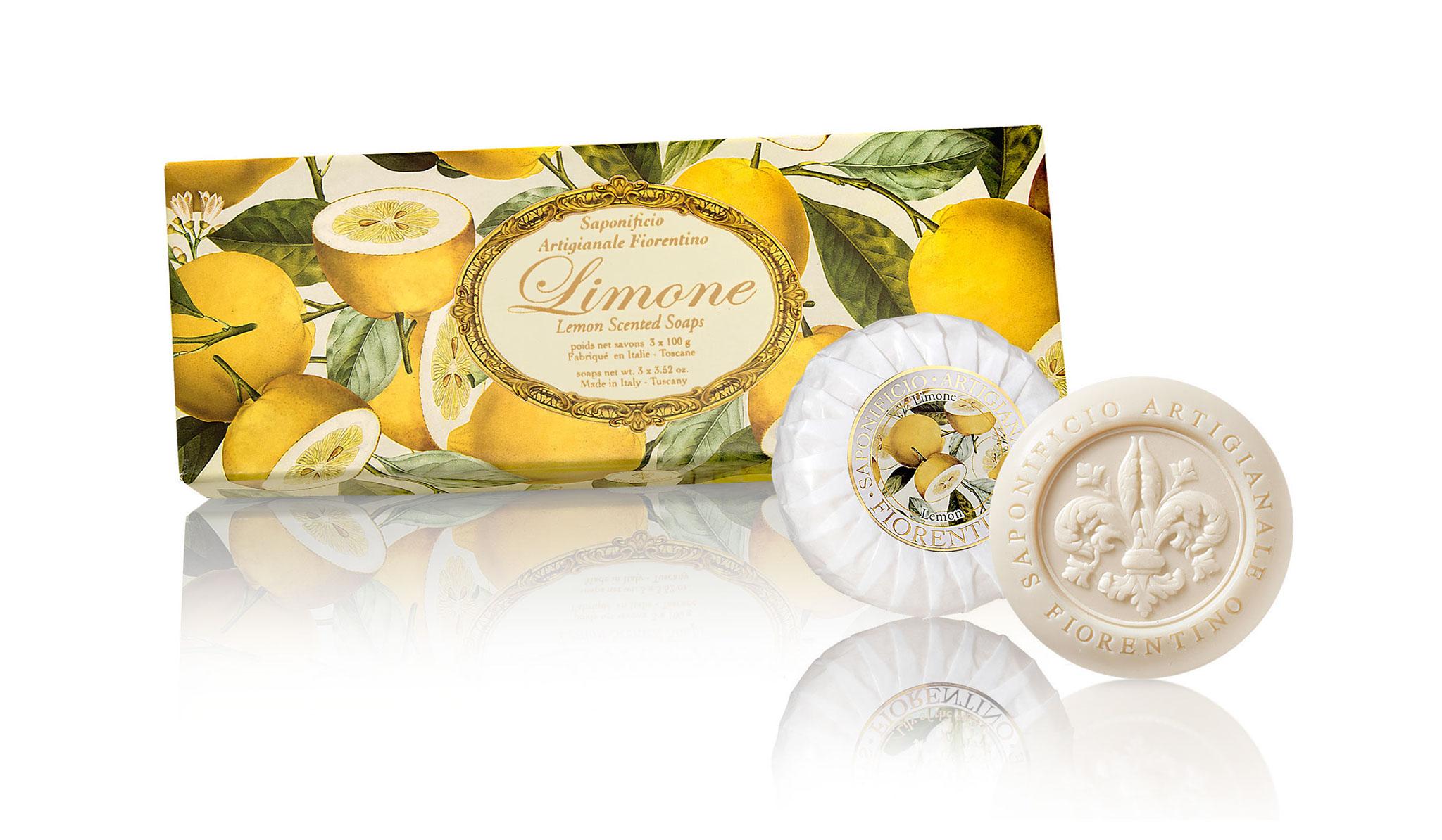 SAF Lemon