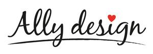 Ally Design Logo