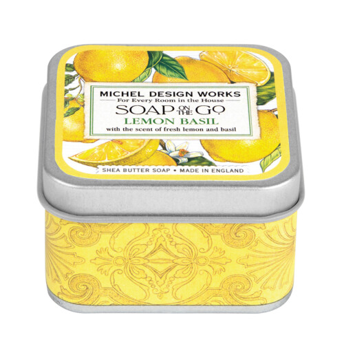 Soap on th Go